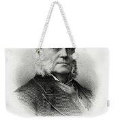 Charles J. Folger Weekender Tote Bag