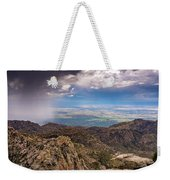 Chase The Day Frame 1 Weekender Tote Bag