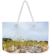 Chatham Lighthouse Weekender Tote Bag