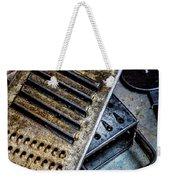 Cheese Grater 33 Weekender Tote Bag