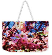 Cherry Blossoms 1 Weekender Tote Bag