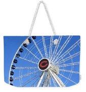 Chicago Centennial Ferris Wheel 2 Weekender Tote Bag