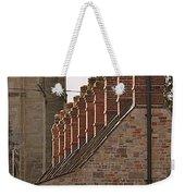 Chimneys Weekender Tote Bag
