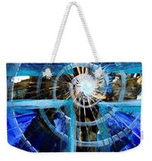 Christ Now Weekender Tote Bag