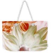 Chrysanthemum Creativity Weekender Tote Bag