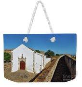 Church Of Misericordia In Medieval Castle Weekender Tote Bag