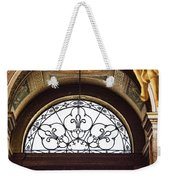 Church Of St. Louis Of The French Weekender Tote Bag