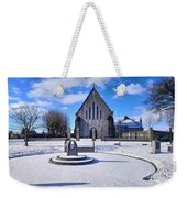 Church Of The Assumption, Mooncoin  Weekender Tote Bag