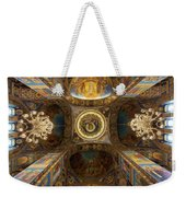 Church Of The Spilled Blood Weekender Tote Bag