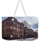 Cityview Cooperative, Minneapolis Weekender Tote Bag