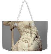 Cleopatra,  Marble Weekender Tote Bag