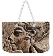 Cleopatra Weekender Tote Bag
