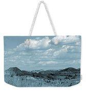 Cloud Dance Shadows Weekender Tote Bag