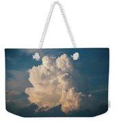 Cloud On Sky Weekender Tote Bag