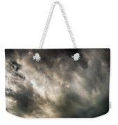 Clouds 30 Weekender Tote Bag