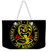 Cobra Kai Weekender Tote Bag