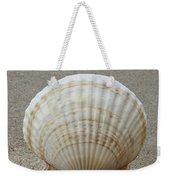 Cockle Shell 2015c Weekender Tote Bag