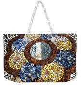 Color Interlude Weekender Tote Bag
