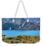 Columbia River Weekender Tote Bag