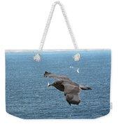 Columbia River Sailing Weekender Tote Bag