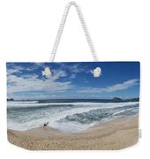 Coming Ashore Weekender Tote Bag