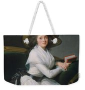 Comtesse De La Chatre Later Marquise De Jaucourt  Weekender Tote Bag