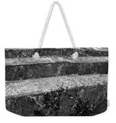 Concrete Forest Weekender Tote Bag