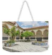Convent Of Christ 2 Weekender Tote Bag