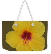Cool Bloom Weekender Tote Bag