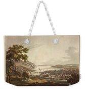 Cork Ireland 1799 Weekender Tote Bag