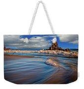 Corona Del Mar Beach II Weekender Tote Bag