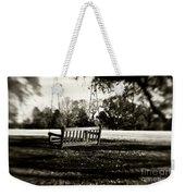 Country Swing Weekender Tote Bag