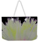 Crystalized Cacti Spears 2b Weekender Tote Bag
