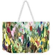 Curious Display Weekender Tote Bag