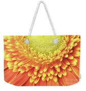 Daisy Day Weekender Tote Bag