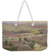 Dakota Grassland Fantasy Weekender Tote Bag