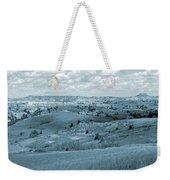Dance Of The Clouds And Sun Weekender Tote Bag