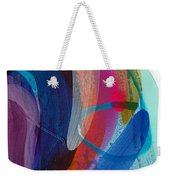 Dancing In The Kitchen Weekender Tote Bag