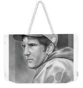 Danny Ford Weekender Tote Bag