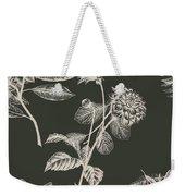Dark Botanics  Weekender Tote Bag