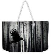 Darker - Raven Weekender Tote Bag