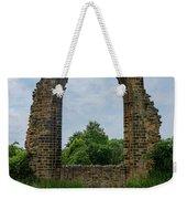 Darley Dale Abbey  Weekender Tote Bag