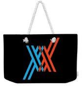 Darling In The Franxx Weekender Tote Bag