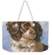 Dash Weekender Tote Bag