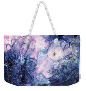 Day Fifty-two - Dreamscape Weekender Tote Bag