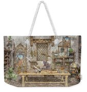 Decisions Of The Damned  Weekender Tote Bag