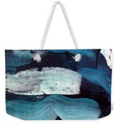 Deep Blue #3 Weekender Tote Bag