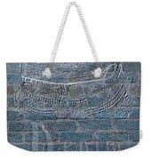 Denim- Sexy Blue Jeans Weekender Tote Bag