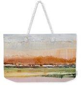 Desert Grasslands    Weekender Tote Bag