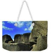 Devil's Den Rock Forms Weekender Tote Bag
